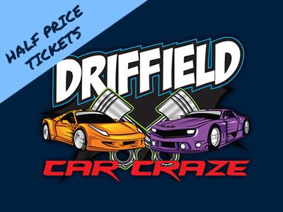Driffield Car Craze