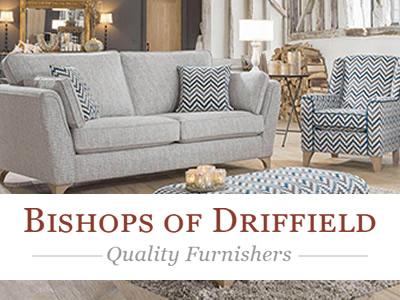Bishops of Driffield