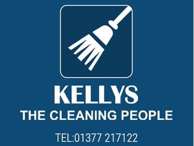Kellys The Cleaning People